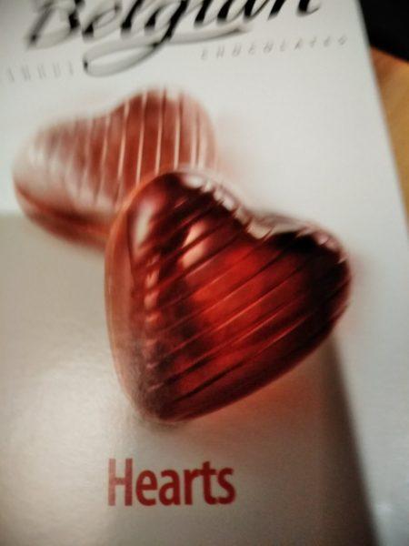三億円のチョコレート