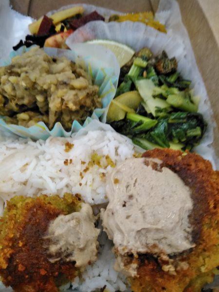 「食」とヨガのイベント第三弾!~インドのアーユルヴェーダセンターレポート~
