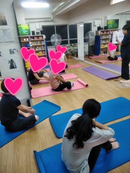 1月25日(金)は純先生の「便秘のツボ知りたい!」