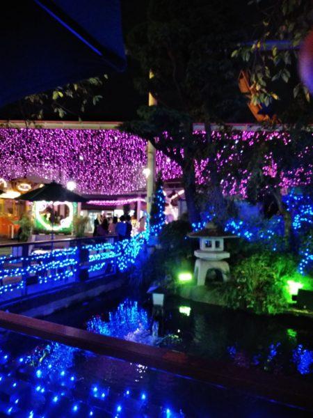 日本最古の遊園地